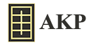 AKP BLINDS AND SHUTTERS